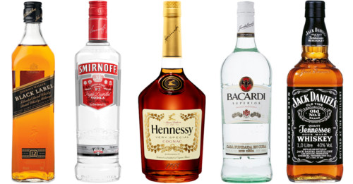 24 Hours Alcohol & Liquor Store Delivery